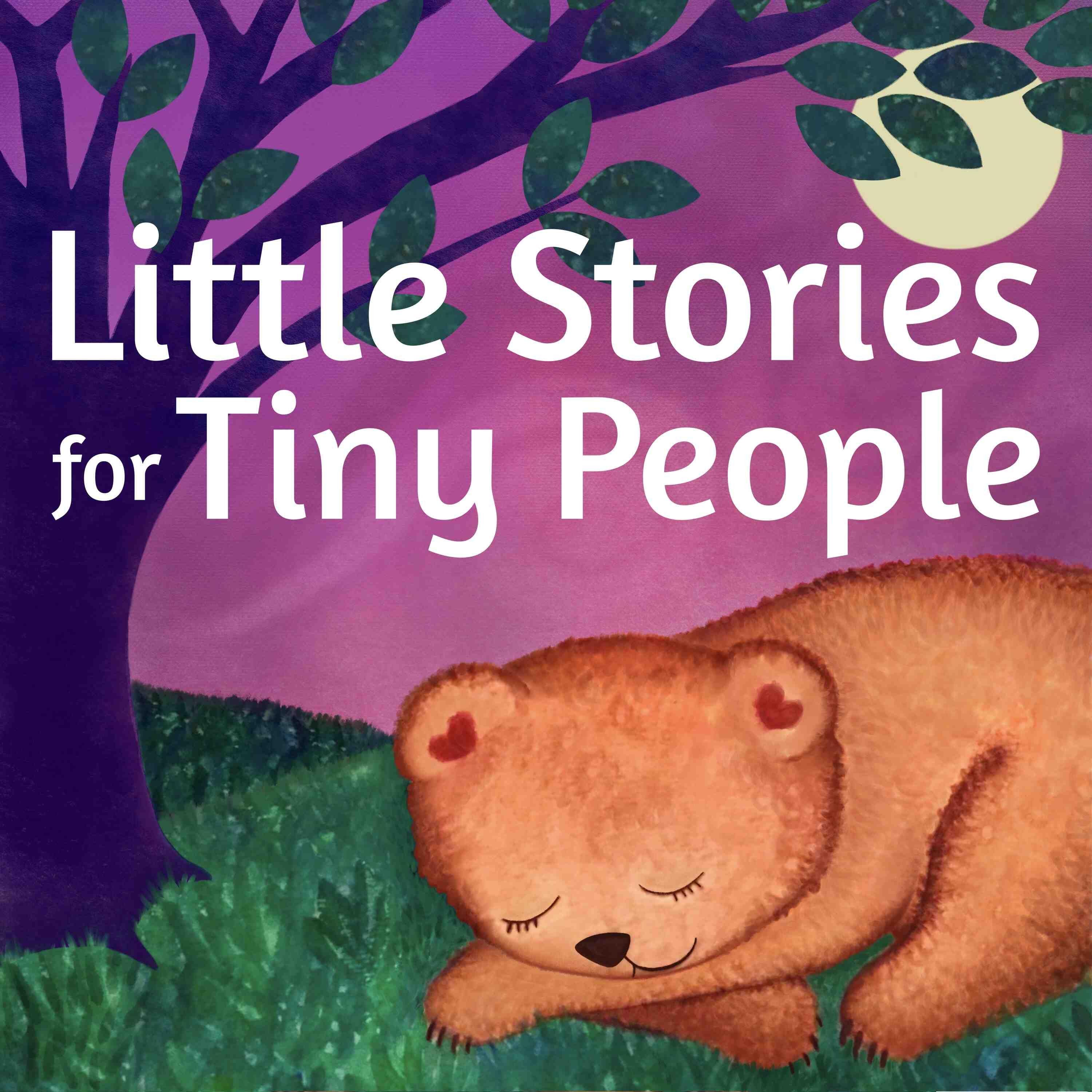 977798e95ef8 Kids Listen: Little Stories for Tiny People: Anytime and bedtime ...